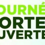 JOURNÉE PORTES OUVERTES